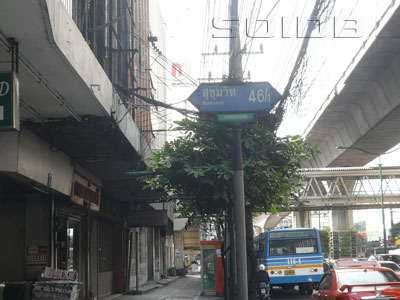 Sukhumvit Soi 46/1