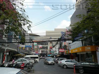 A photo of Siam Square Soi 5
