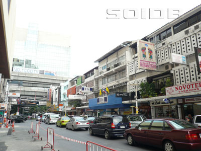Siam Square Soi 6