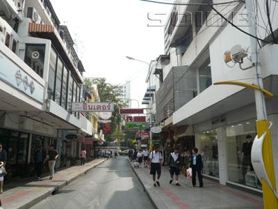 A photo of Siam Square Soi 9