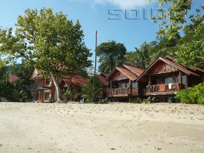 ホワイトサンドビーチ・リゾートの写真