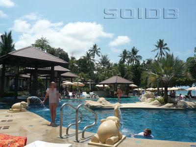 A photo of Koh Chang Kacha Resort & Spa