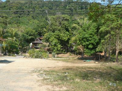 A photo of Pasomsub Resort