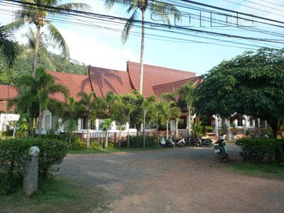 タイ・ガーデン・ヒル・リゾートの写真