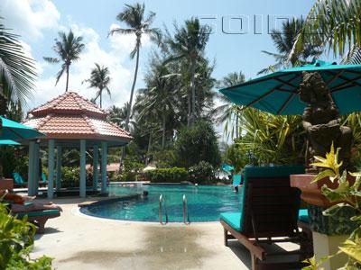A photo of Koh Chang Paradise Resort & Spa