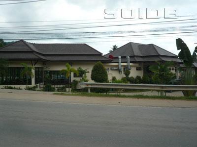 A photo of Noren Resort