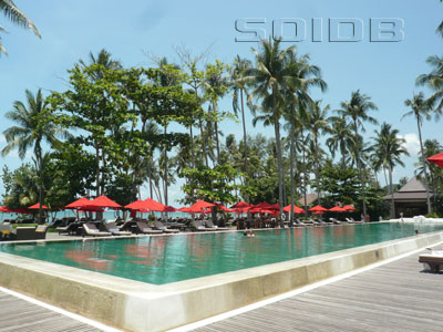 A photo of Amari Emerald Cove Koh Chang