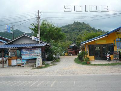A photo of Baan Lan Thai