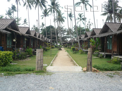 A photo of Siam Cottage Koh Chang
