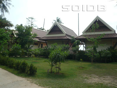 A photo of Coral Resort