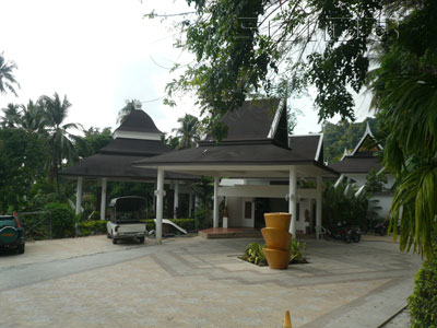 A photo of Bhumiyama Beach Resort