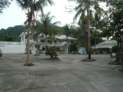 A photo of White House Koh Chang Bailan Resort