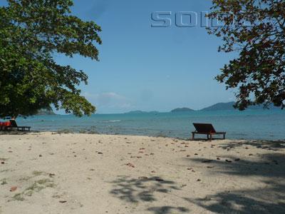 A photo of Tropical Beach Resort