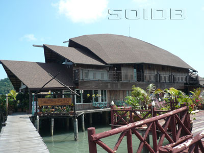 A photo of Koh Chang Sea Hut