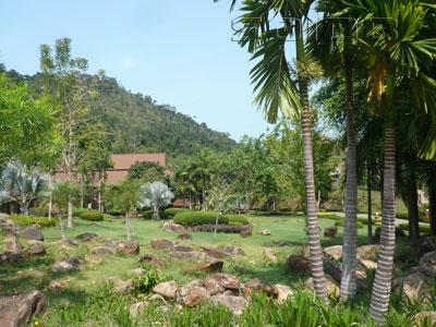 A photo of Aiyapura Resort & Spa (Renamed)