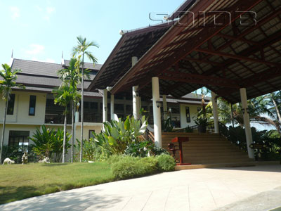 A photo of Kooncharaburi Resort Spa & Sailing Club
