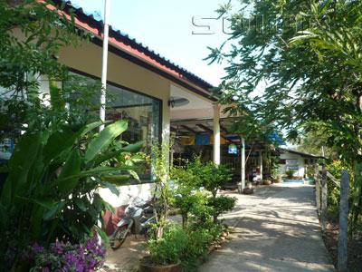 A photo of Sangarun Seafood & Resort