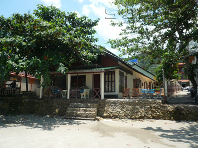 A photo of Sabai Beach Guesthouse
