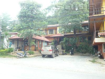 A photo of Mai Pen Rai Guest House