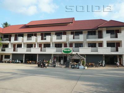 A photo of Chai Chet Apartment