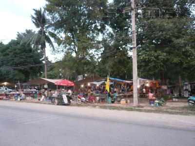 A photo of Market - Klong Prao