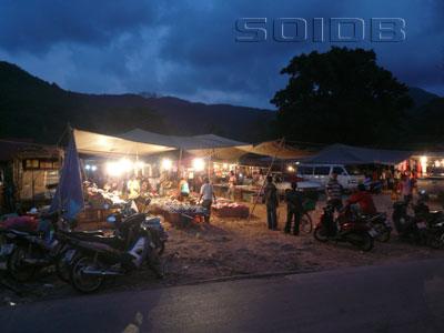 A photo of Market - Kai Bae