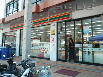A photo of 7-Eleven - Sai Khao 4