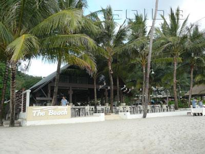 ザ・ビーチ・レストランの写真