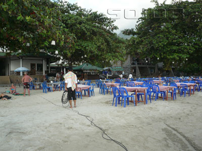 A photo of Koh Chang Lagoon Restaurant