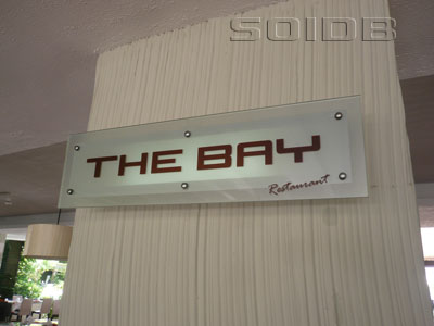 A photo of The Bay Restaurant