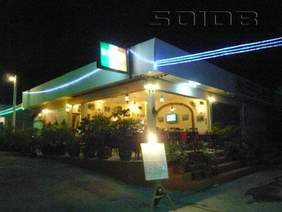 A photo of La Dolce Vita Italian Restaurant