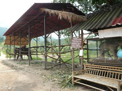 ภาพของ บ้านช้างไทย