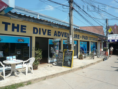 ภาพของ ร้านดำน้ำ เดอาะไดว์ แอดเวนเจอร์-บางเบ้า
