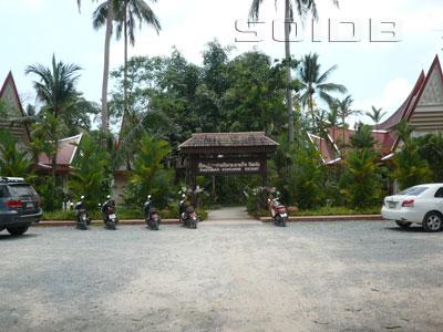 A photo of Viman Spa - Panviman Khochang Resort