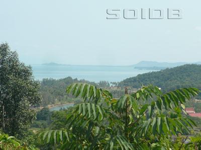 ภาพของ จุดชมวิว ที่ทำการอุทยานหมู่เกาะช้าง