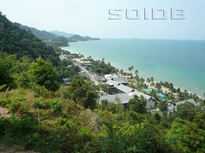 A photo of View Point - Sai Khao