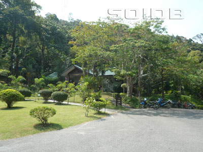 A photo of Mu Ko Chang National Park - Head Quarter