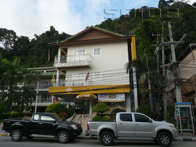 A photo of Bank of Ayudhya - Koh Chang