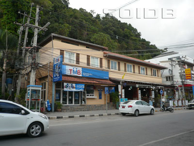 A photo of TMB Bank - Koh Chang