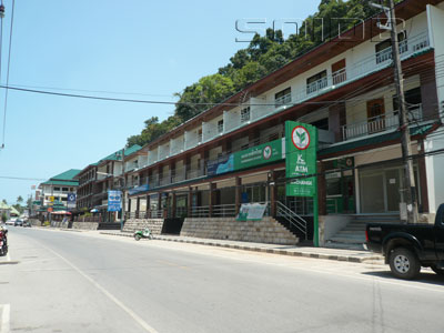 A photo of Kasikorn Bank - Koh Chang