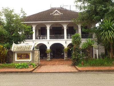 ヴィラ・サンテ・ホテルの写真