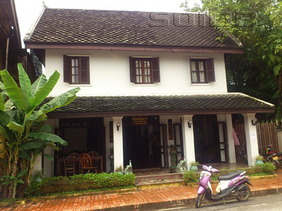 ภาพของ The Chang Inn Luang Prabang