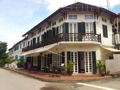ザ・ベレリーブ・ブティック・ホテルの写真