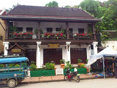 ภาพของ Luang Prabang Bakery & Guest House