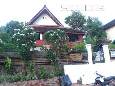Paphai Guesthouseの写真