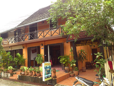 A photo of Oudomlith Guest House