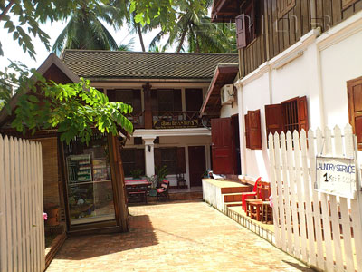 A photo of Nam Sok Guest House 3