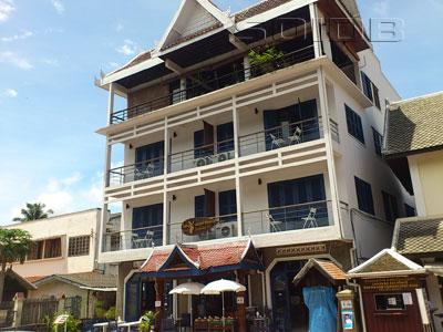 ภาพของ Ancient Luang Prabang Hotel (Ban Pakham)