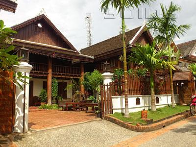 Villa Pumalinの写真
