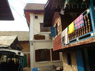 Phanh Tha Sone Guest Houseの写真
